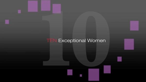 Top Ten Professional Women and Top Business Awards