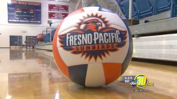Good Sports: Fresno Pacific athletics advancing