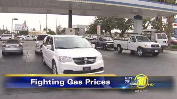 Independent station operators ask state to sell winter blend gas now