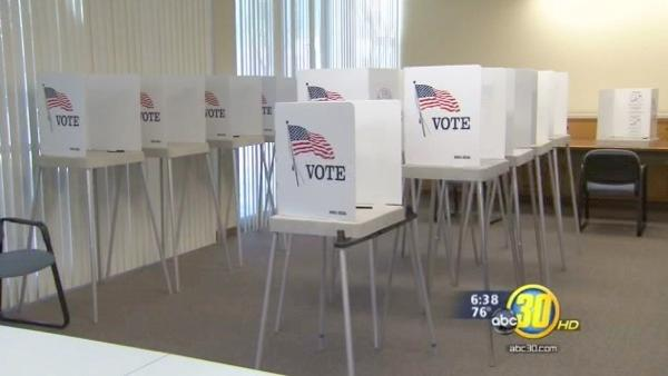 Fresno County preparing for November election