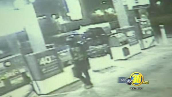 String of gas thefts in Madera County