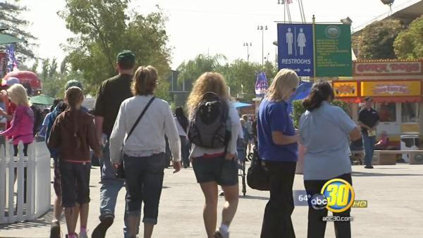 Big Fresno Fair will host CEOs from other fairs