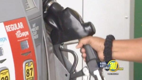 Rising fuel prices impacting Valley non-profit groups