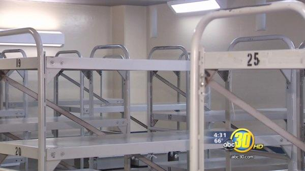New drug treatment center opens in Fresno