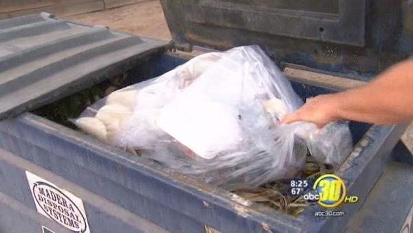 Changes coming in Madera Co waste collection