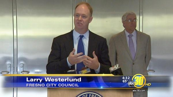 Westerlund proposes Public Safety Mediation Program