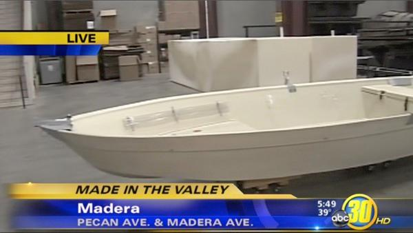 Made in the Valley: Innovative Rotational Molding 1 of 2