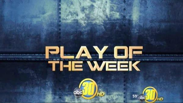 Which is Your Pick for the Top Play of the Week?