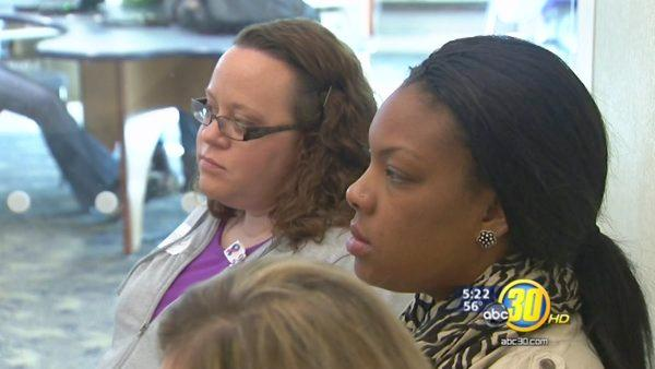 Valley women raise awareness about thyroid cancer
