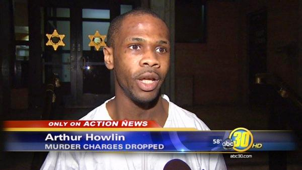 Arthur Howlin spoke with Action News