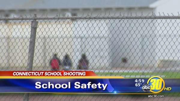 School psychologists help Valley students cope with shooting in Connecticut