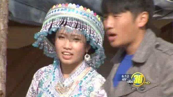 Hmong New Year celebration begins in Fresno