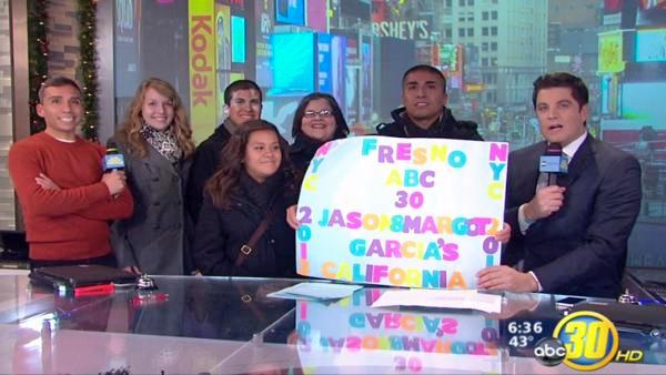 Los Banos family appears on GMA