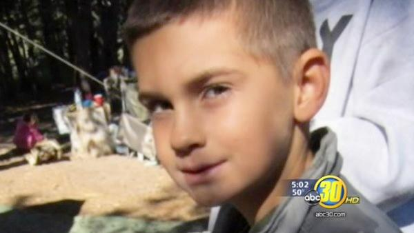 Classmates remembering boy, 10, killed by a pellet gun