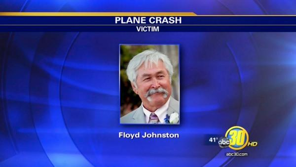 Central Valley businessman killed in plane crash