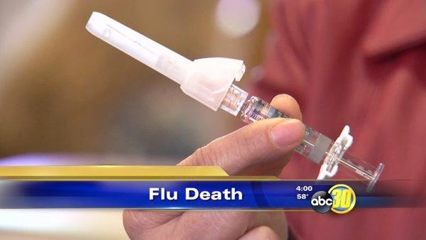 Valley has first flu-related death of the season