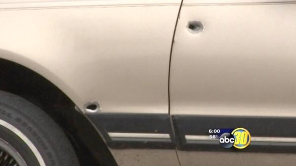 Police Auditor urges Fresno cops to shoot less