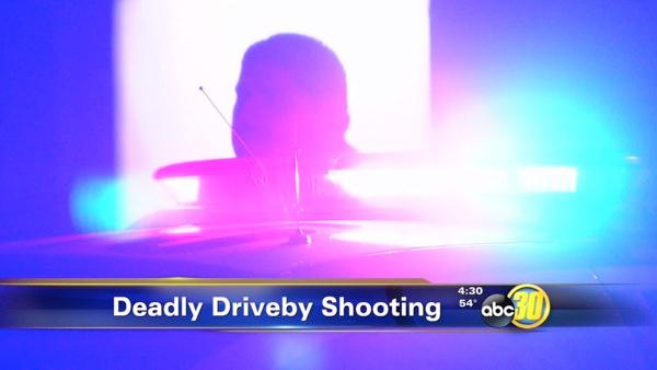 Witnesses describe fatal Fresno drive-by shooting