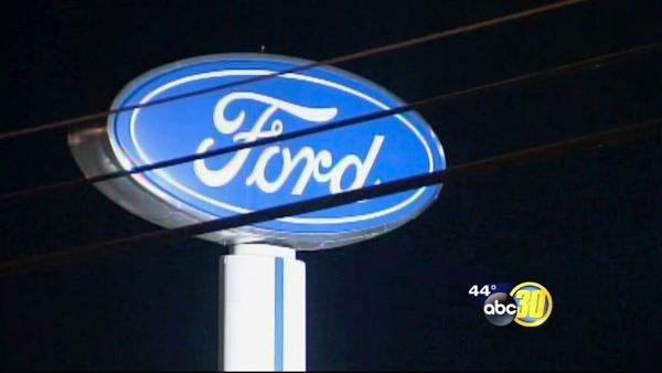 Firebaugh Ford dealership prepares to close