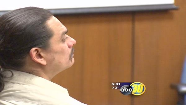 Valley man claims self-defense for murder of relative