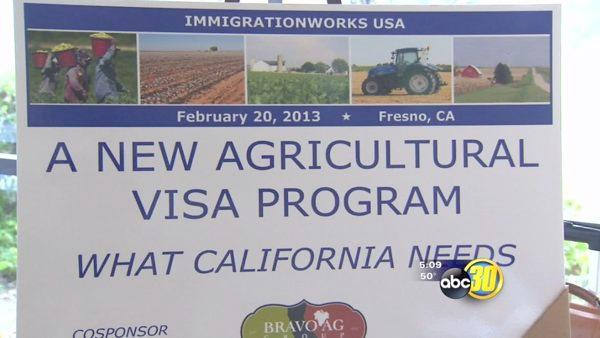 Valley contribution to immigration reform