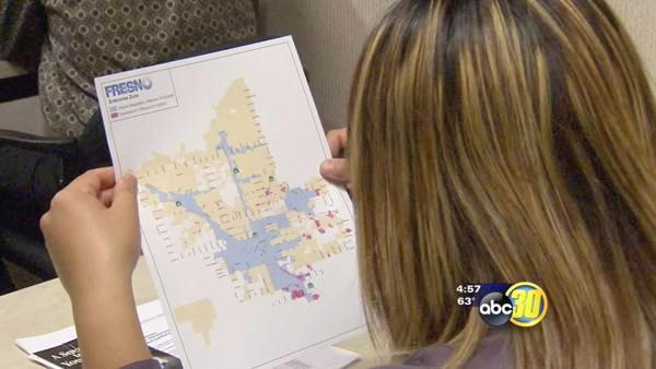 Fresno Enterprise Zone program helping businesses