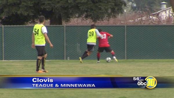 Fresno Fuego tryouts find superb Valley talent