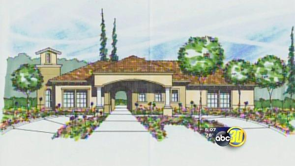 Porterville approves multimillion dollar development