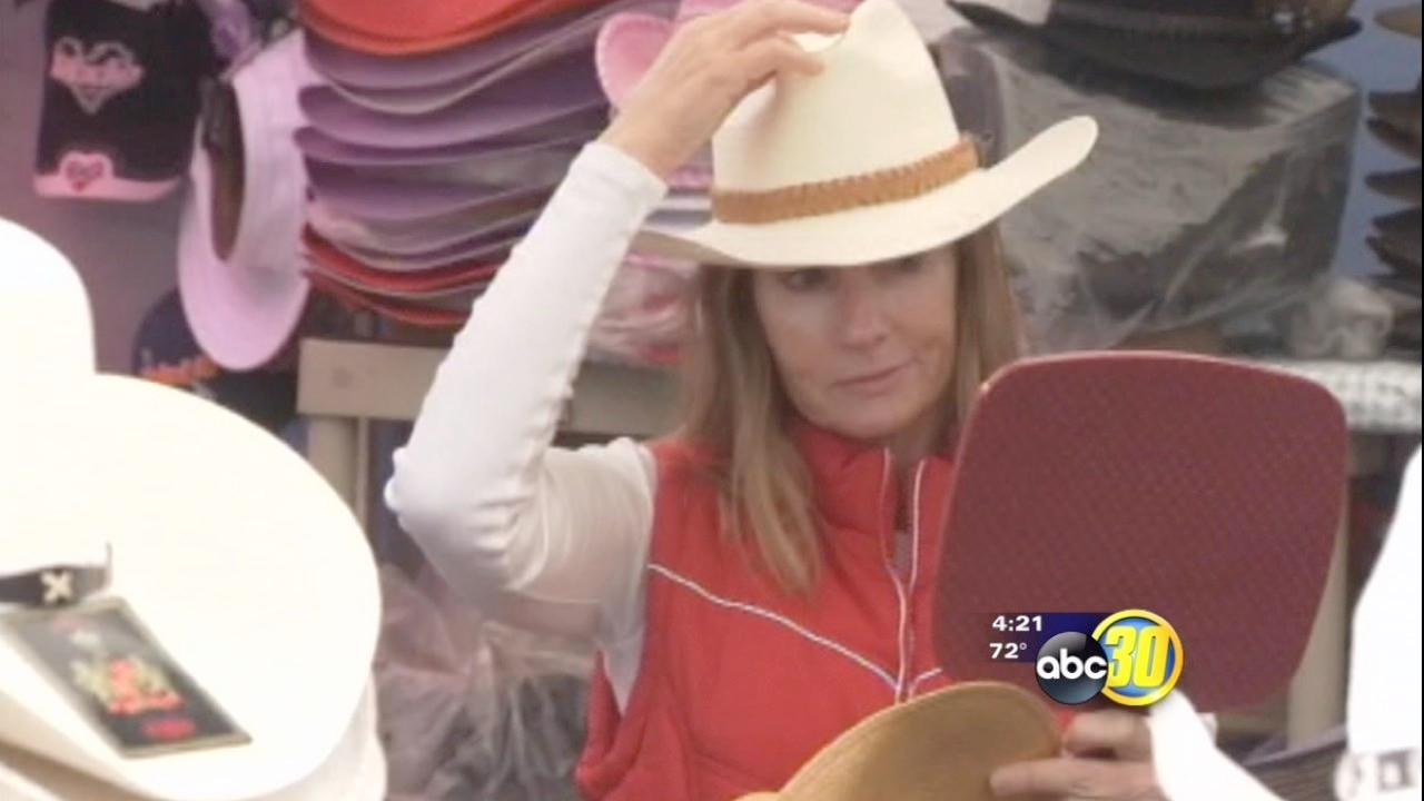 Big Hat Days returns to Clovis
