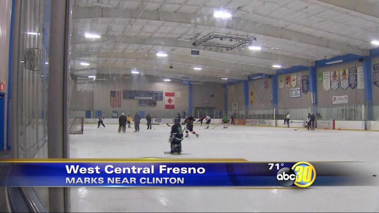 Gateway Ice Center to remain open