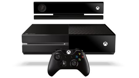 This product image released by Microsoft shows the new Xbox One entertainment console that will go on sale later this year.     (AP Photo/Microsoft)