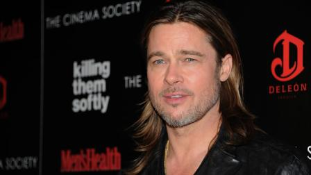 Brad Pitt face blindness
