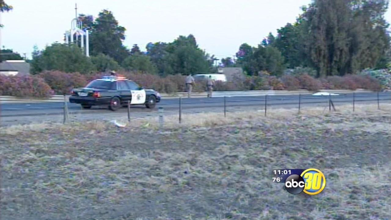 2 killed in Highway 99 accident in Tulare