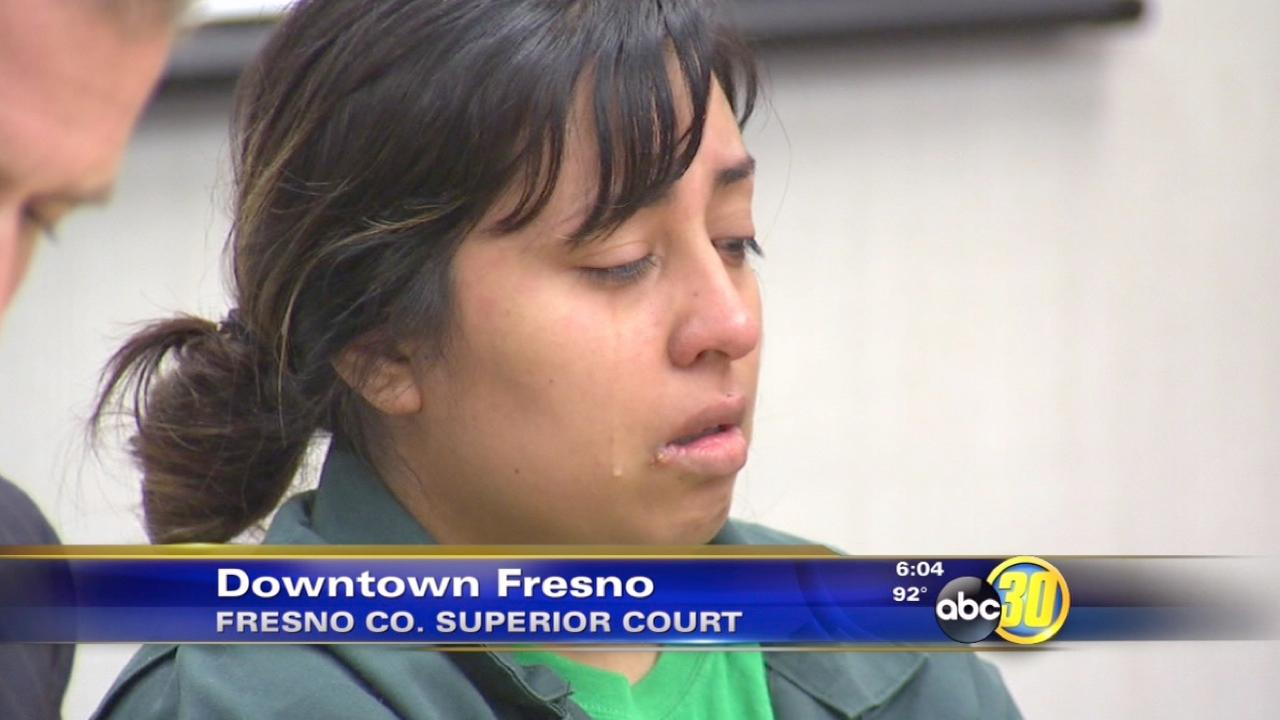 Charges against woman accused of killing a Caltrans worker