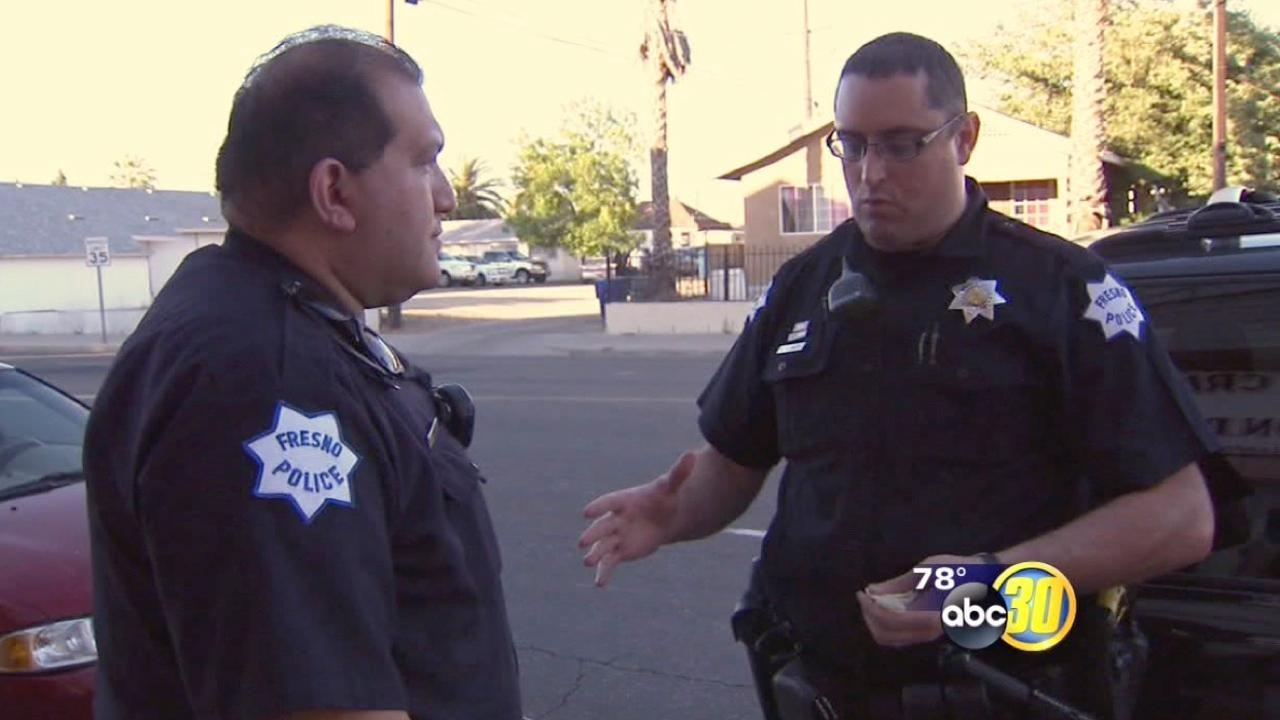 Police gear up for summer crime in Fresno