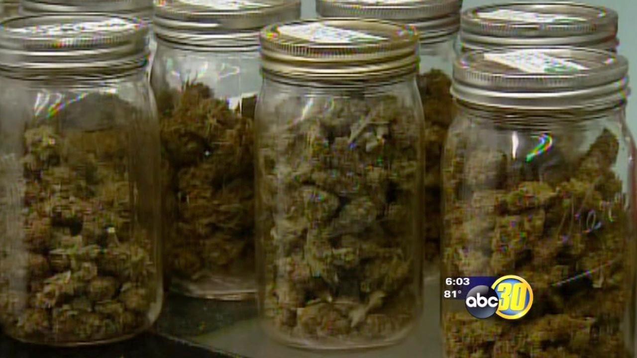 Grand Jury Report on medical marijuana