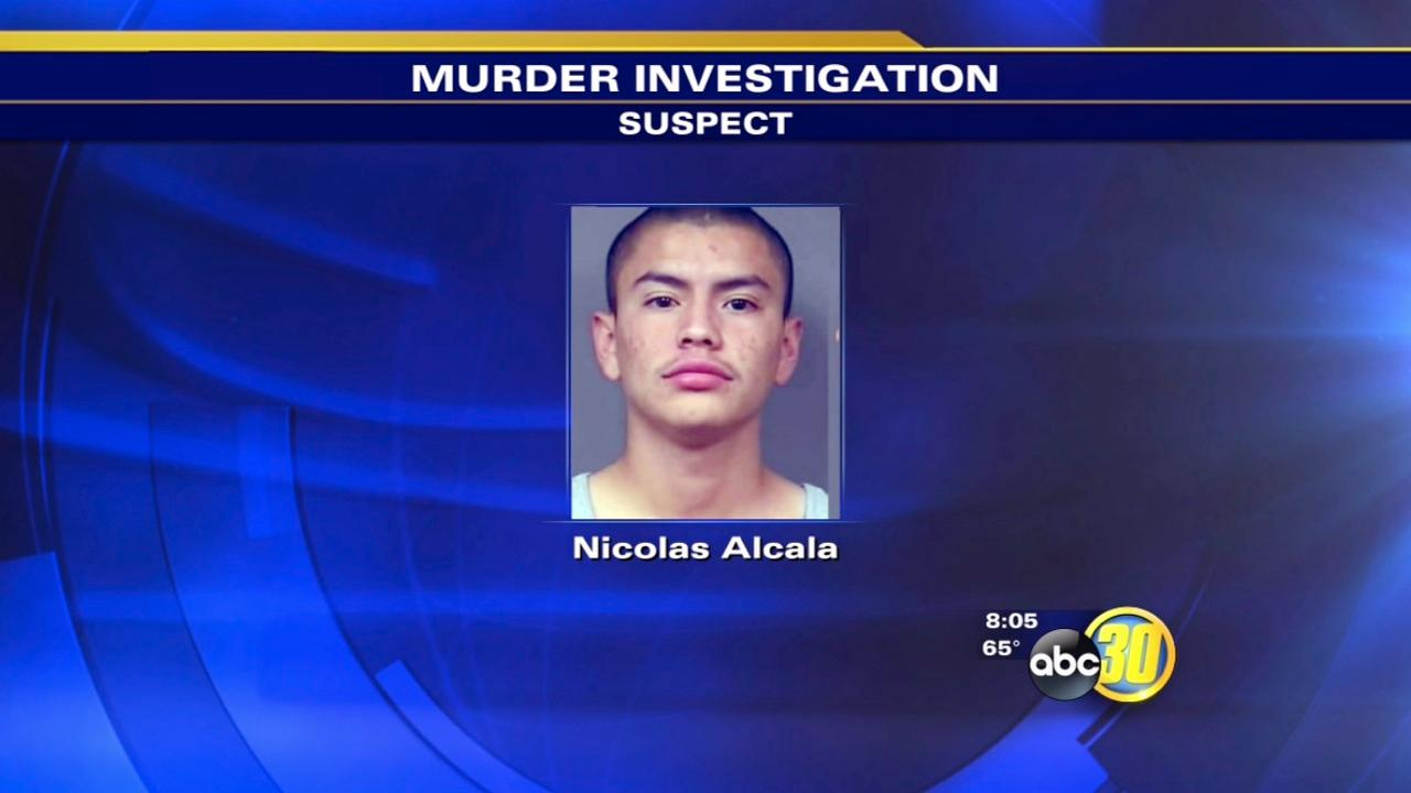 Huron murder suspect arrested at Mexico border