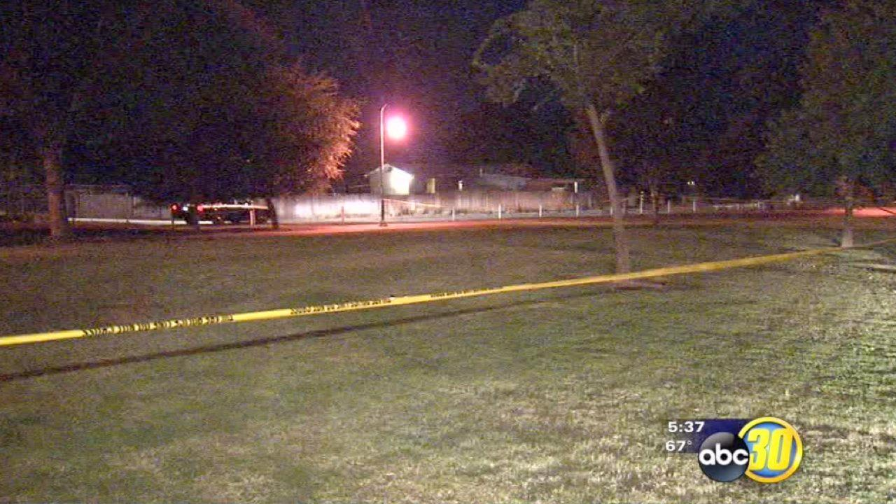 Man killed in Tulare shooting