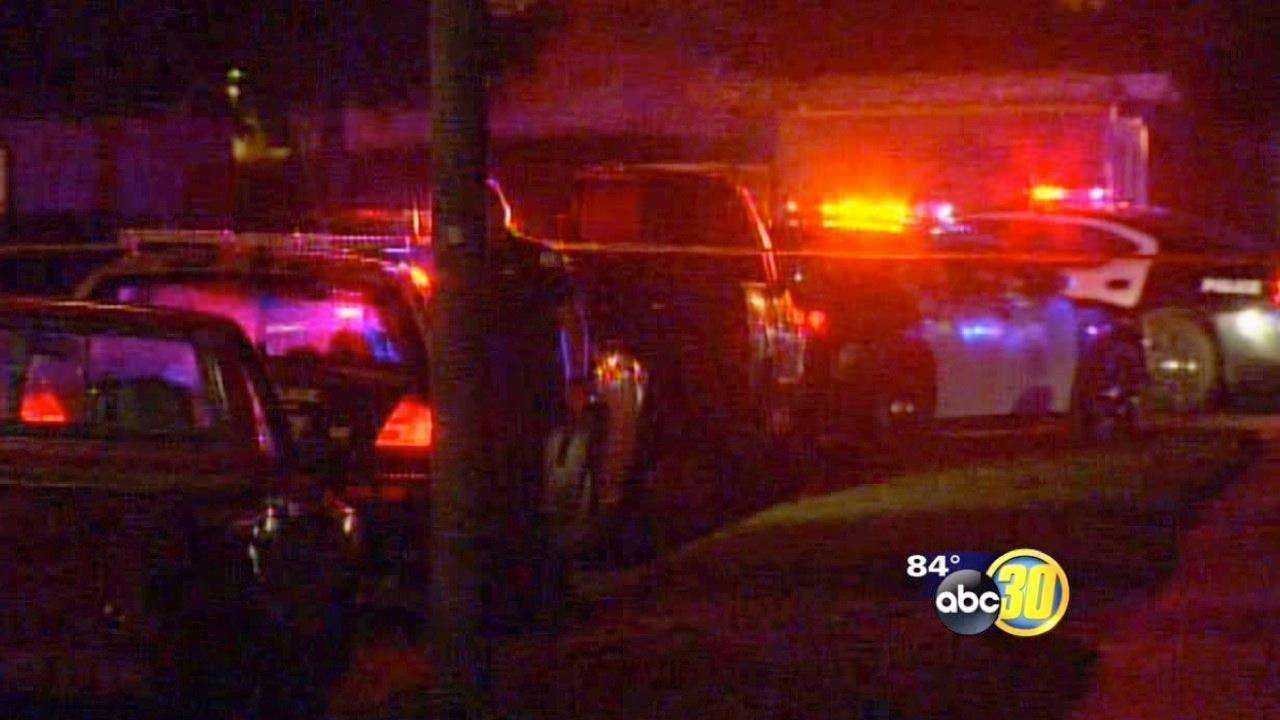 Two people killed in Southeast Fresno shooting