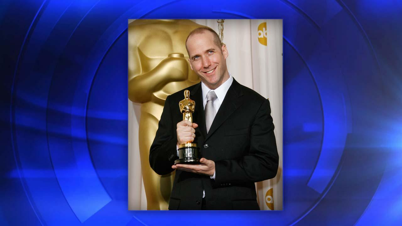 Former Star Wars: Episode VII writer Michael Arndt