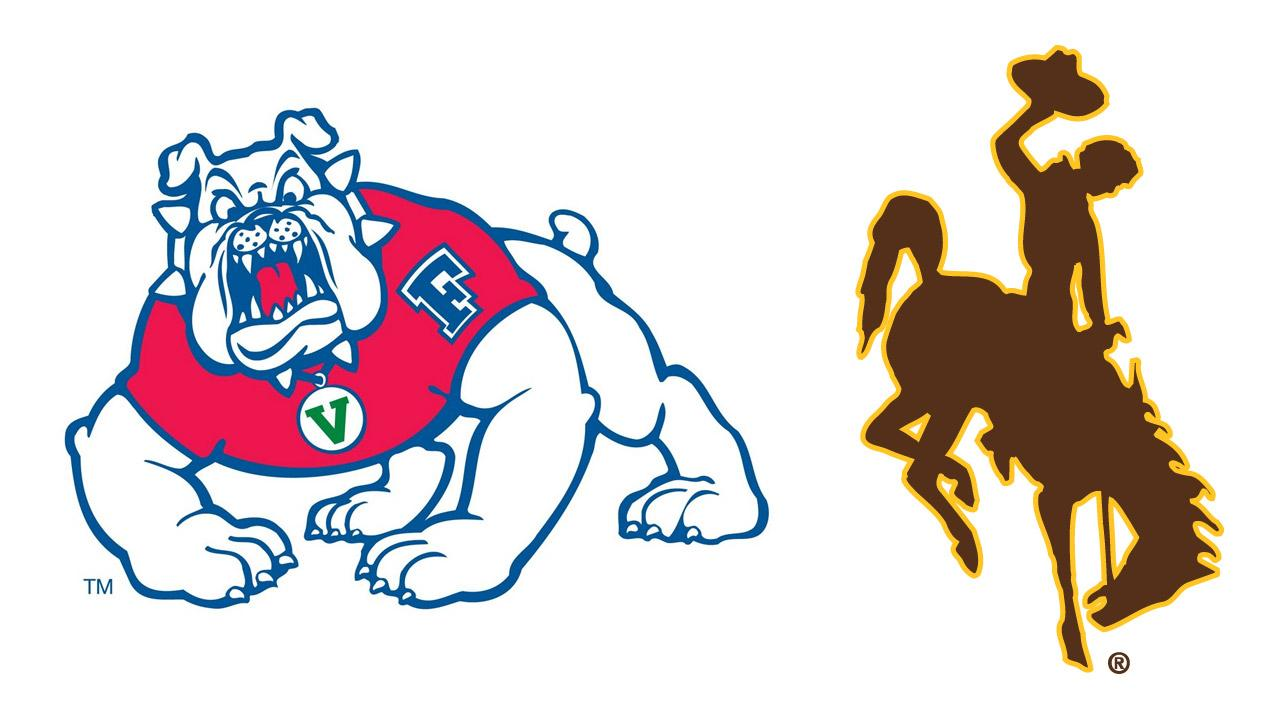 No. 17 Fresno State beats Wyoming 48-10