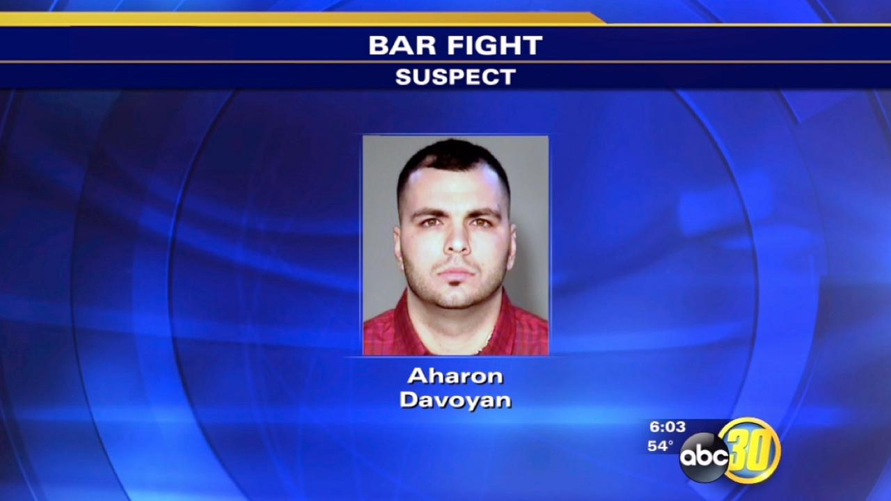 Authorities file charges against man involved in Elbow Room fight