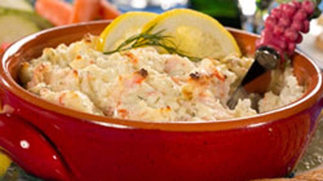 Dilly Crab Dip