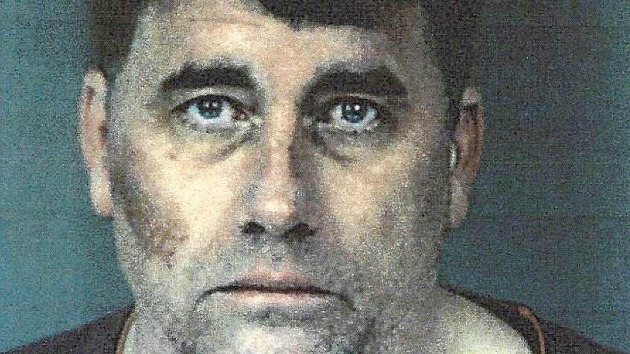 Suspect Gary Lee Bullock