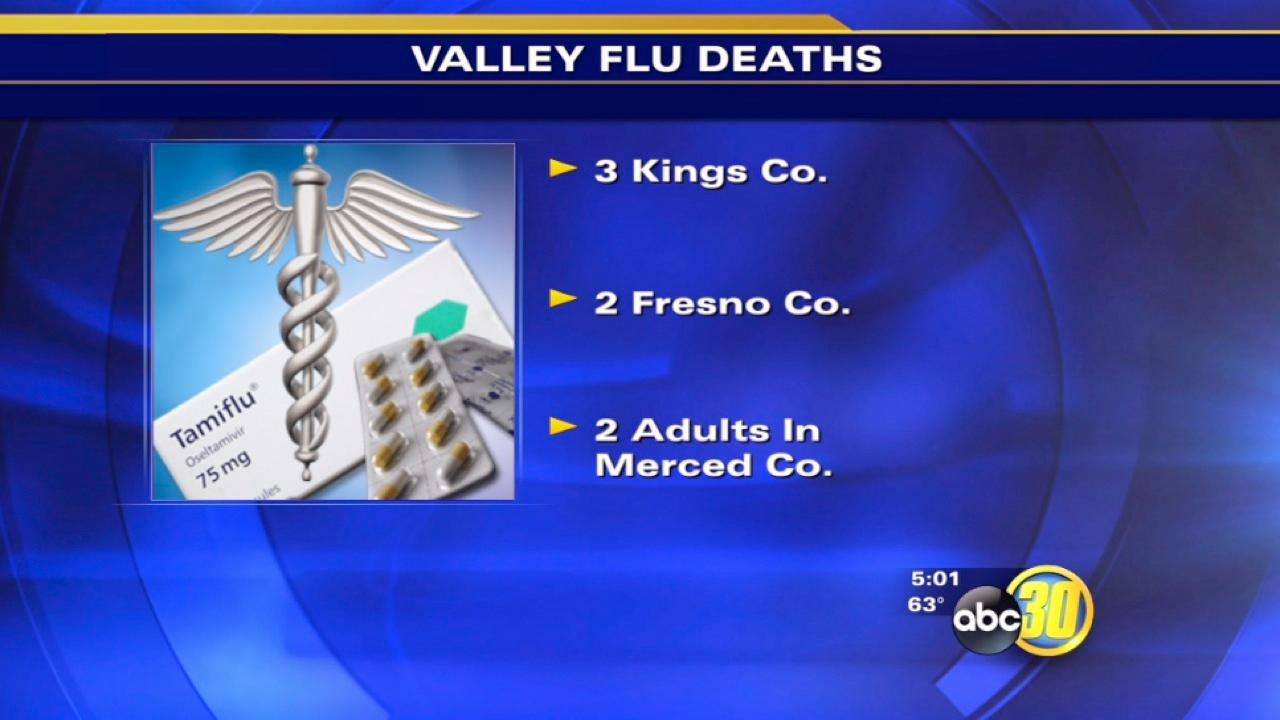 Fresno CO. Jail inmate dies to H1N1 flu virus, lockdown expanded