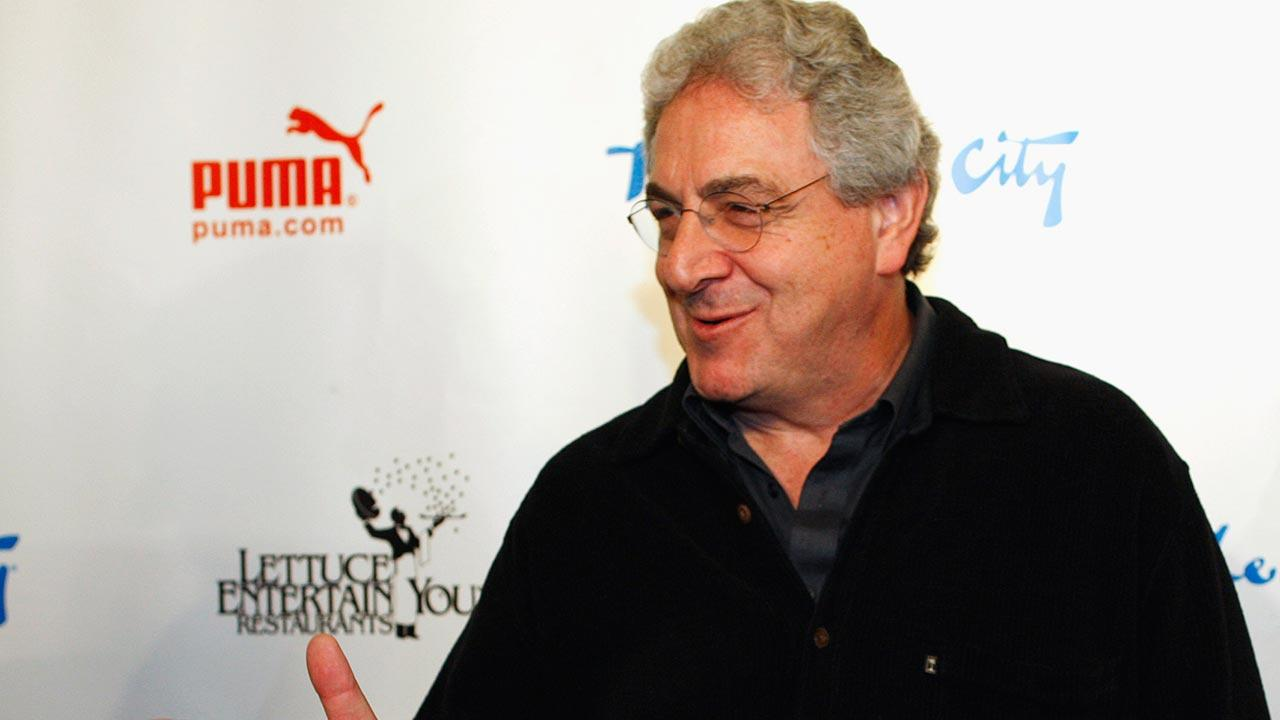Ghostbusters writer and actor Harold Ramis dies at 69