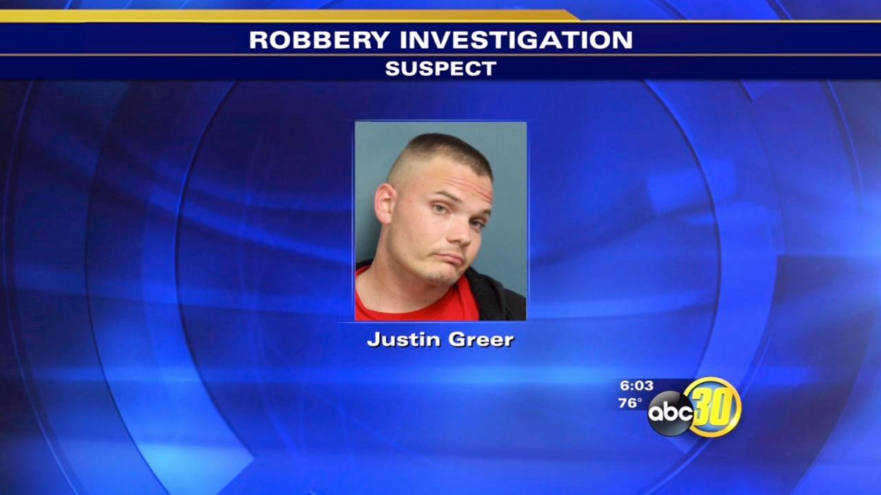 1 arrested, 1 sought after Visalia Save Mart robbery