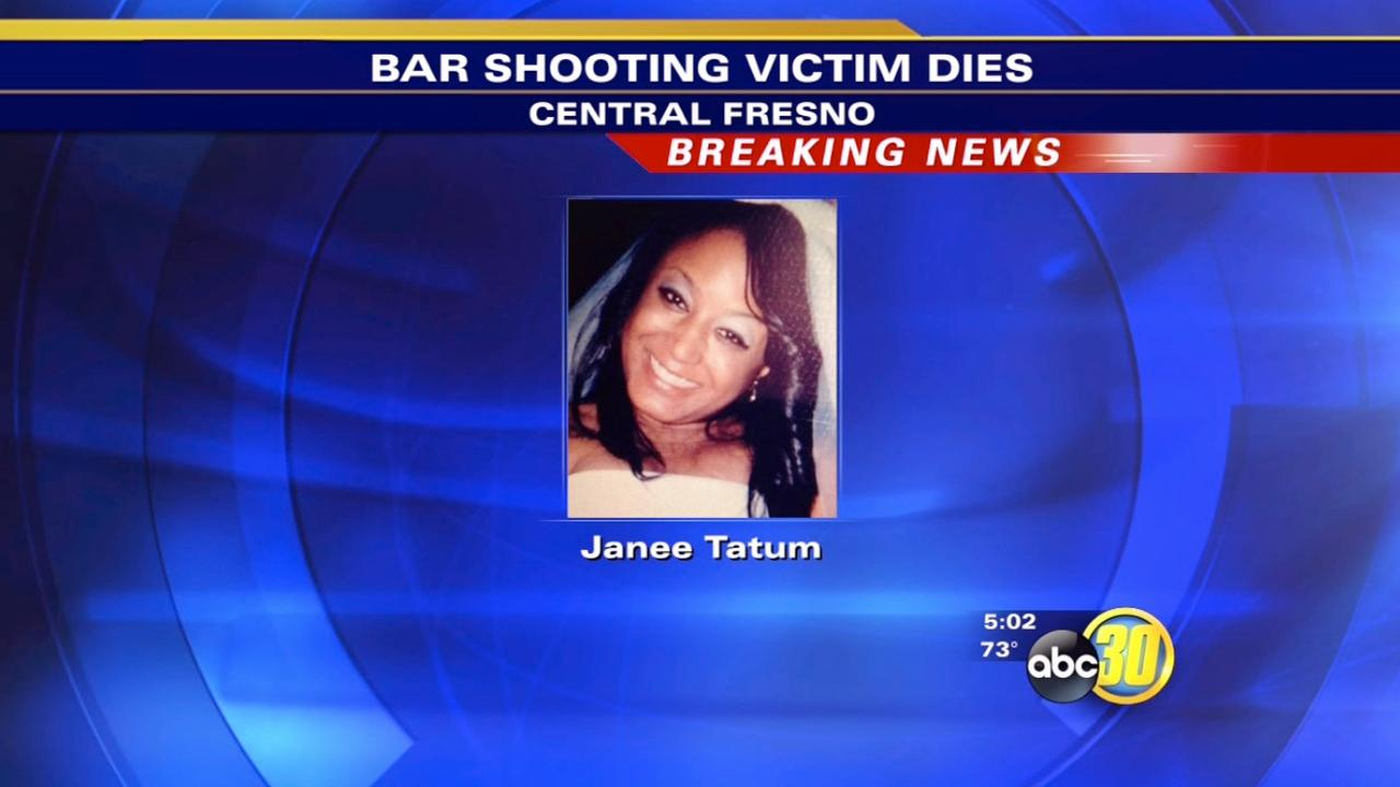 Woman dies after Crossroads nightclub shooting