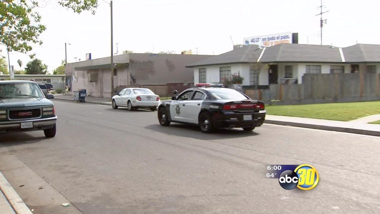 Fresno police probe 2 separate deadly shootings