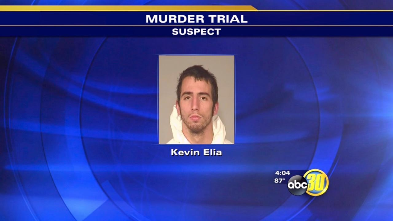 Fresno man gets 22 years to life for killing dad